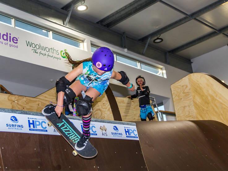 4pm Skate Session