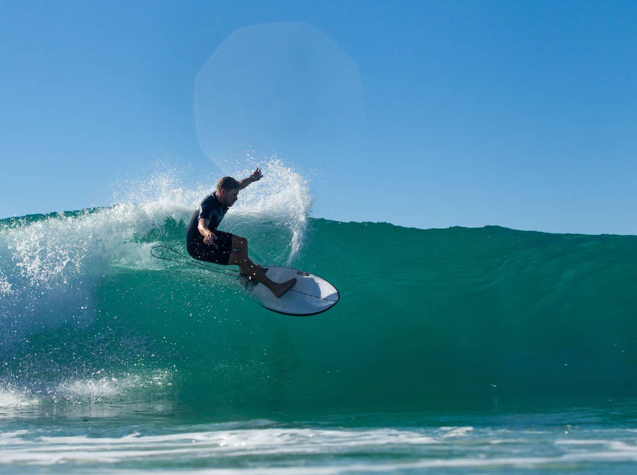Weekend Adult Surf Camp