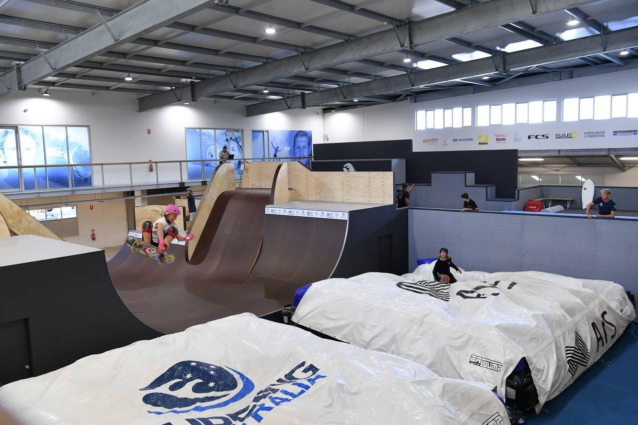 Skate & Tramp Membership